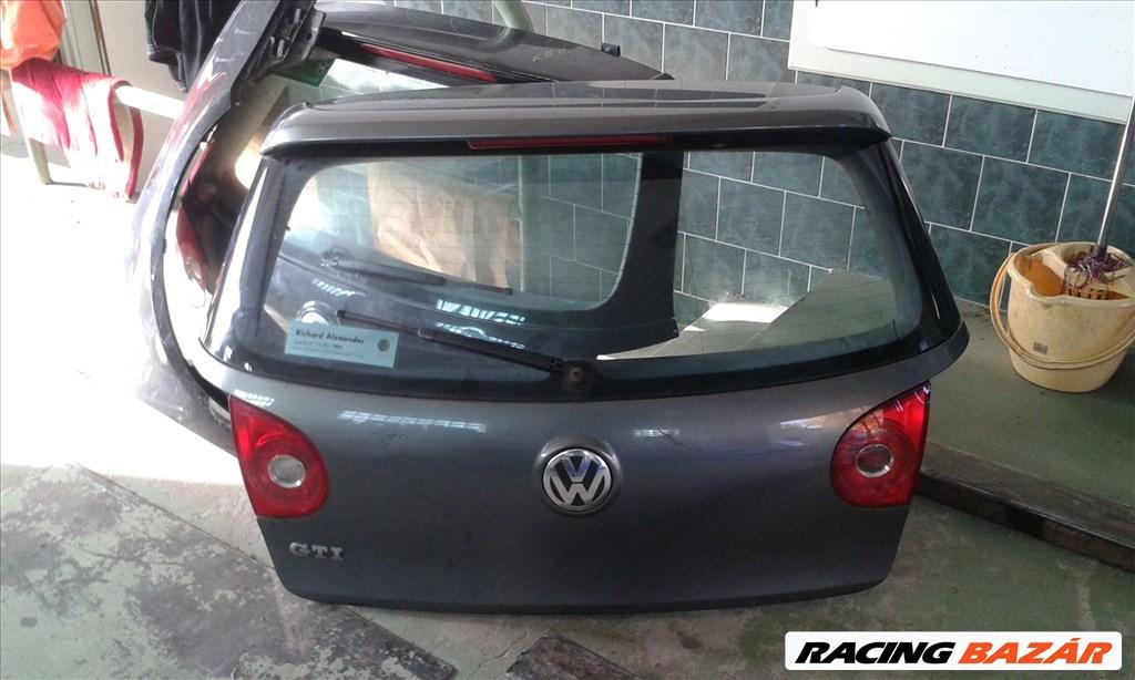 Volkswagen Golf V 1.6 motorháztető  9. nagy kép