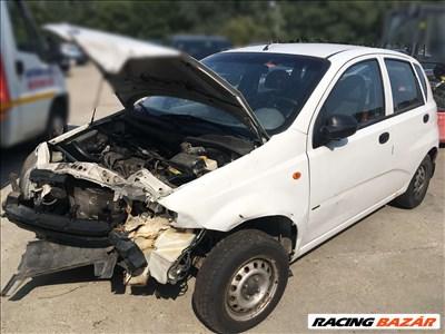 Daewoo Kalos Bontás Alkatrészek Bontott Alkatrész 1.2 Benzin 2004 Évjárat