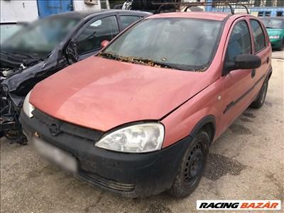 Opel Corsa C Bontás Alkatrészek Bontott Alkatrész 1.2 Benzin 2002 Évjárat