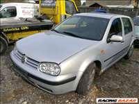 Volkswagen Golf IV 1.4 16V Vw Golf 4 1.4-16 szelep (AHW) alkatrészenként eladó LB7Z színben