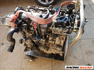 Volvo V70, S80, XC70, XC60, C30, S40, V50 2.4 D5 komplett motor hengerfejjel