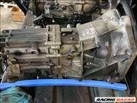 BMW 118i manuális sebességváltó