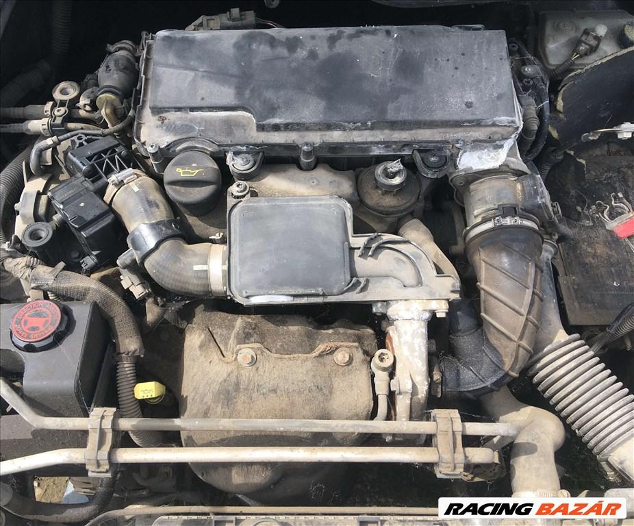 Peugeot 206 Bontás Alkatrészek Bontott Alkatrész 2.0 HDi 2003 Évjárat 5. kép