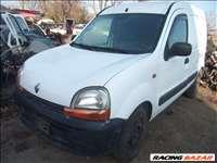 Renault Kangoo .Önindító, generátor.