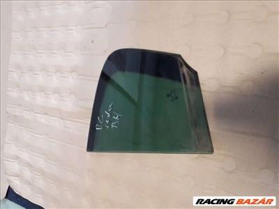 Volkswagen Passat B6 sedan bal hátsó ajtó fix üveg