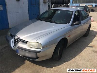 Alfa Romeo 156 Bontás Alkatrészek Bontott Alkatrész 1.8 Benzin 1999 Évjárat
