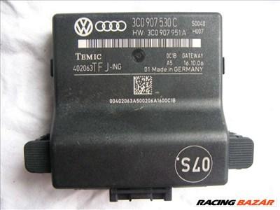 Volkswagen Passat B6 diagnosztika modul/Gateway/