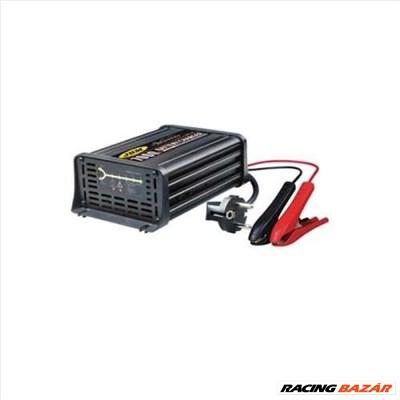 Akkumulátor töltő 20A, Impulzutöltő