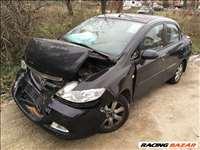 Honda City Bontás Alkatrészek Bontott Alkatrész 1.3 Benzin 2006 Évjárat