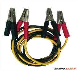 Indító kábel, 500AMP (bikakábel)