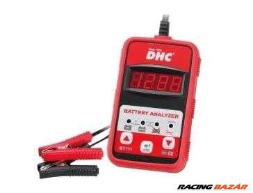 Akkumulátor teszter DHC-BT111