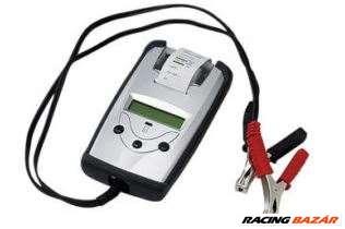 Akkumulátor teszter DHC-BT501