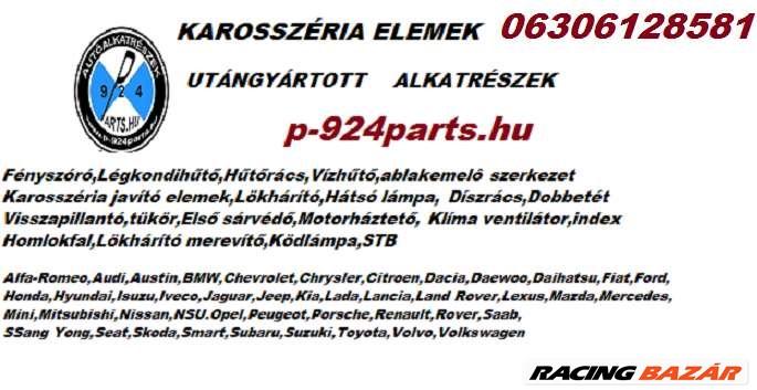 Ford utángyártott karosszéria elemek, autóalkatrészek kedvezményesen p-924parts.hu 1. kép