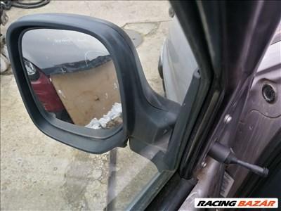 Peugeot Partner, Citroën Berlingo Visszapillantó tükör bal