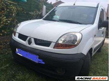 Renault Kangoo bontott alkatrészei 1. kép