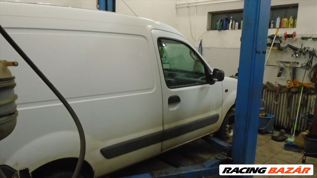 Renault Kangoo bontott alkatrészei 2. kép