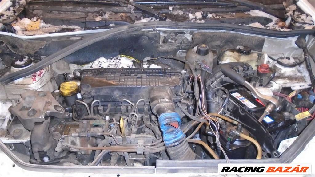 Renault Kangoo bontott alkatrészei 3. kép