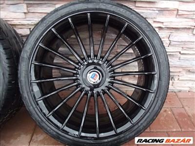 """Alpina BMW 21"""" gumikkal"""