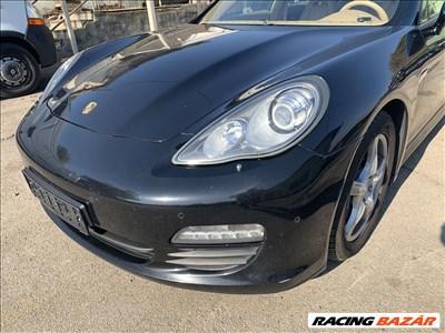 Porsche Panamera (970) bontott alkatrészei