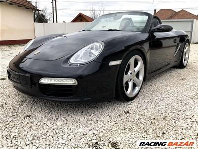 Porsche Boxster (987) bontott alkatrészei