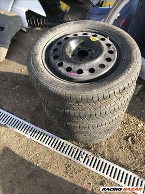 Ford Kuga 2.0 TDCi Start/Stopp 2x4 FORD 17 COL MANKÓKERÉK SMAX KUGA GALAXY