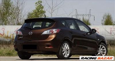 Mazda 3 BL bontott alkatrészek 2009-
