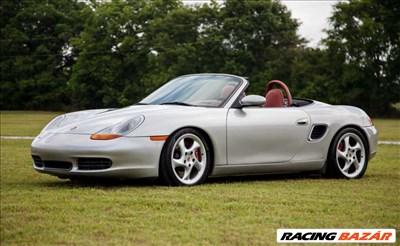 Porsche Boxster (986) bontott alkatrészei