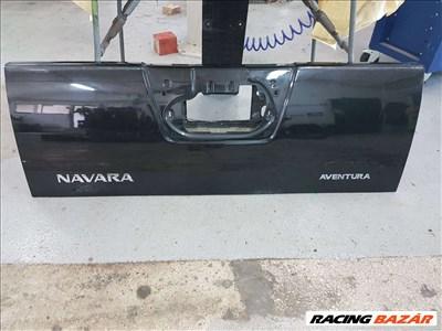 Nissan Navara (D40) NISSAN NAVARA D40 / plató ajtó