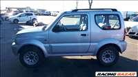 Suzuki Jimny bontott alkatrészei