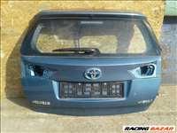 Toyota Auris (2nd gen) Touring Sports Hybrid Ajtó, csomagtér ajtó