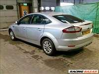 Ford Mondeo (4th gen) 2.0 TDCi FORD MONDEO 2013 163 HP BONTOTT ALKATRÉSZEK
