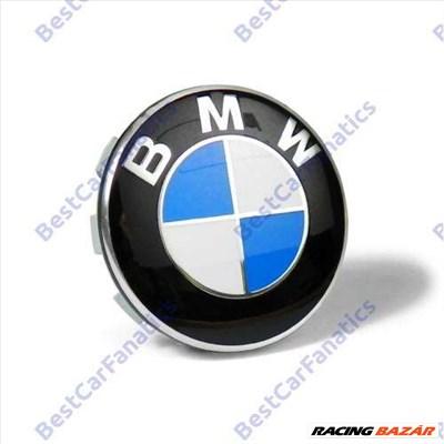 Gyári BMW 56mm-es Lebegő alufelni kupak készlet 36122455268