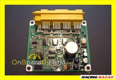Minden típusú Légzsákvezérlő elektronika, légzsák indító nullázás, javítása garanciával!