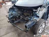 Ford S-max jobb első nyúlvány negyed, bal első nyúlvány negyed