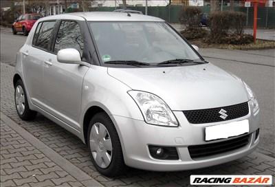 Suzuki Swift 2005-2010 bontott alkatrész alkatrészek eladó