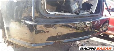 Cadillac SRX 4.6 V8 2008 Hátsó lökhárító PDC szenzoros