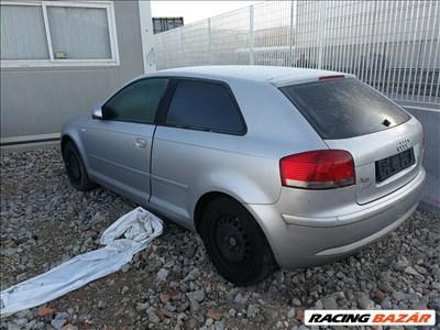 Audi A3 8P 2.0Tdi(BKD) alkatrészenként eladó LY7W színben