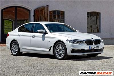 BMW 5-ös sorozat G30,G31,gyári bontott hibátlan kevés kilométeres futómű  alkatrészei