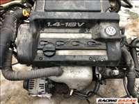Volkswagen Bora Golf IV 1.4i 16v motor APE-kódu