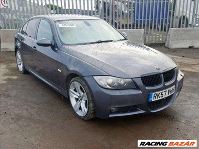 BMW 318 (E90, E91, E92, E93) bontott alkatrészei
