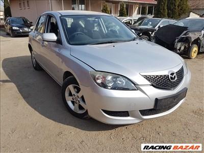 Mazda 3 (BK) Hatchback 1.6i Z6 bontott alkatrészek, bontás