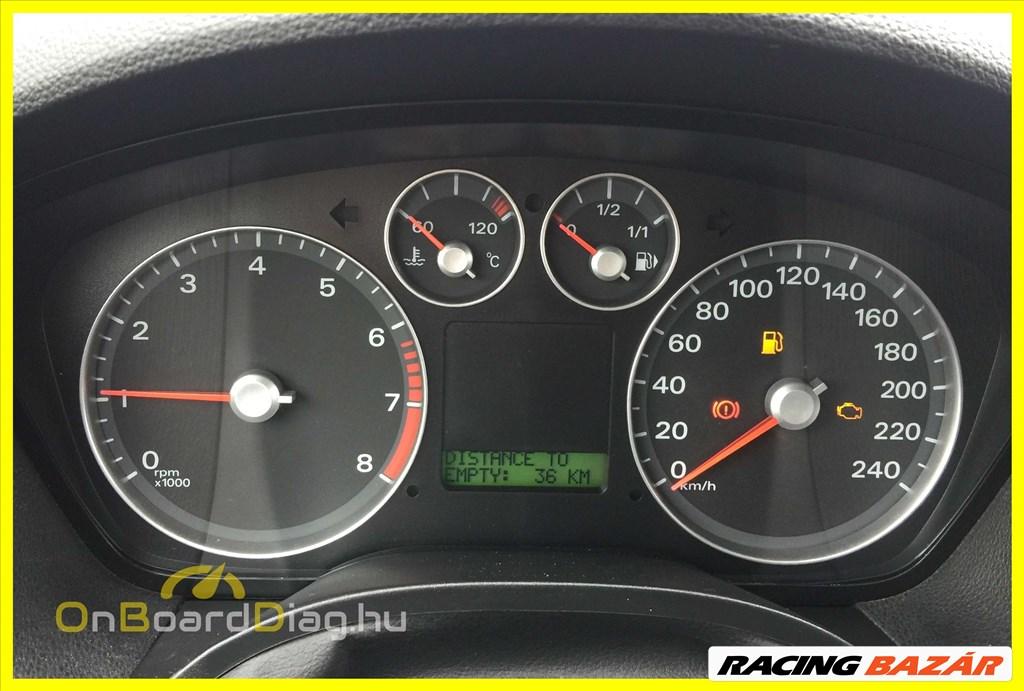 Ford autóműszer, kijelző, műszeregység javítás HELYSZÍNEN is ! 2. kép