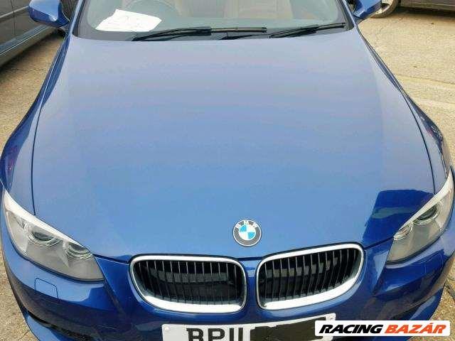 BMW 318 (E90, E91, E92, E93) bontott alkatrészei 3. kép