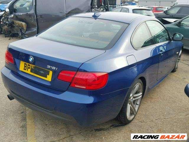 BMW 318 (E90, E91, E92, E93) bontott alkatrészei 4. kép