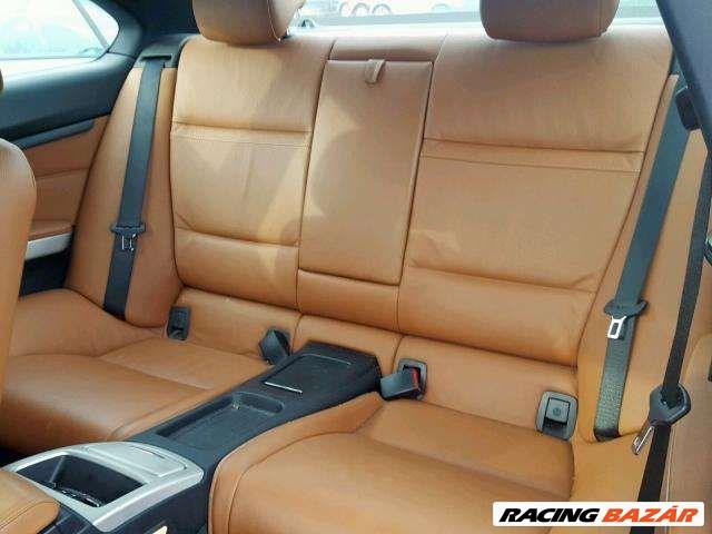 BMW 318 (E90, E91, E92, E93) bontott alkatrészei 6. kép