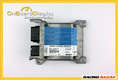 Ford Focus légzsák indító elektronika javítás!