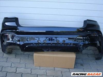BMW X4 F26 M-PAKET hátsó lökhárító 51128056999 2014-től