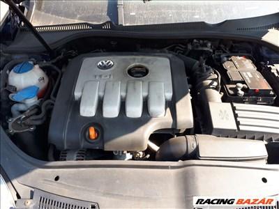 Volkswagen Golf-Jetta-Touran 2,0 Pdtdi BKD motor