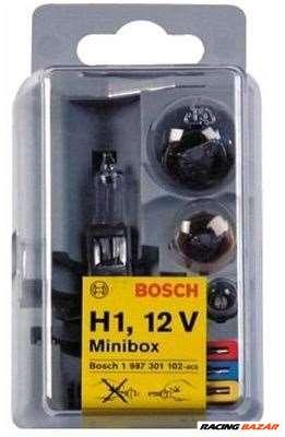 Izzókészlet H1 Bosch