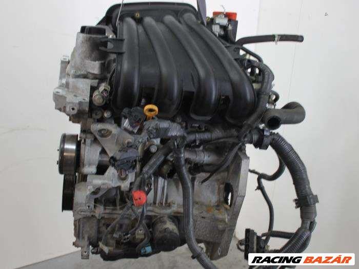 Nissan Note Nissan Micra K12  1.6 benzin motor  1. kép